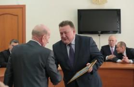 День работника прокуратуры РФ (3)