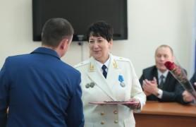 День работника прокуратуры РФ (4)