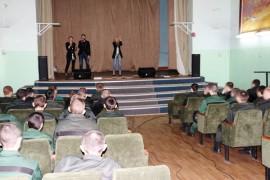 Праздничный концерт в БВК (1)