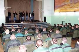 Праздничный концерт в БВК (2)