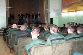 Праздничный концерт в БВК (6)