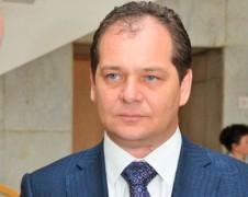 Сенатор Ростислав Гольдштейн