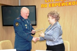 Соглашение омбудсменов с УФСИН подписано в Биробиджане (3)