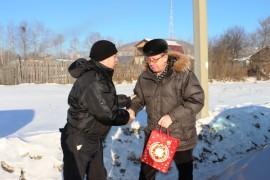 В спецназе помнят боевых товарищей