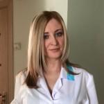 Валентина Мартынова