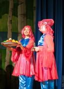 Школьники из ЕАО представляют еврейскую культуру во всероссийском лагере