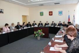 Заседание круглого стола по развитию туризма