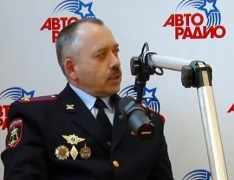 Интервью (Леонид Попов начальник ФГКУ ОВО УМВД России по ЕАО)