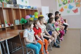 Детский кинолекторий напомнил о нравственных ценностях (2)