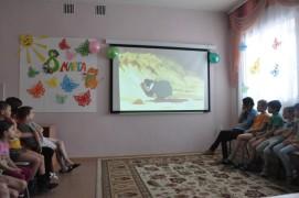Детский кинолекторий напомнил о нравственных ценностях (3)