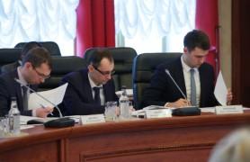 ЕАО намерена активнее участвовать в формировании госпрограмм (1)