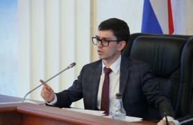 ЕАО намерена активнее участвовать в формировании госпрограмм (3)