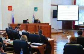 ЕАО намерена активнее участвовать в формировании госпрограмм (5)