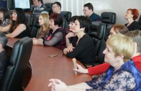 Глава региона поздравил работников культуры с праздником