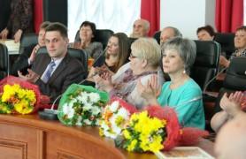 Глава региона поздравил работников культуры с праздником (5)