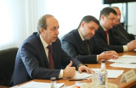 Губернатор встретился с активом ОНФ (4)