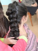 Коса - девичья краса (3)