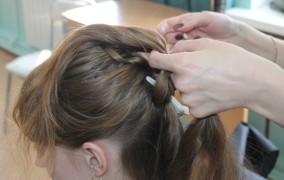 Коса - девичья краса (4)