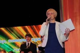 Марина Авачева