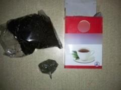 Наркотики в пачке чая