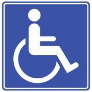 Обеспечить доступ инвалидов в здание обязал суд