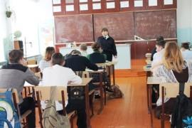 Школьников научили бороться с ПАВ