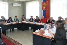 Собрание депутатов Биробиджанского района