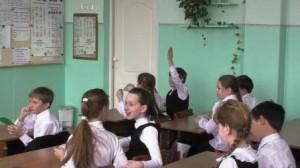 Всемирный день воды отметили школьники (1)