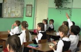 Всемирный день воды отметили школьники (2)