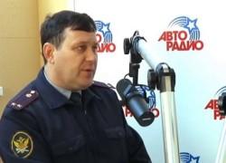 Интервью ( Виталий Фомченко начальник УФСИН РФ по ЕАО)