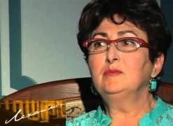 Лехаим ( выпуск 128) ( Валентина Ландман Гершкович)