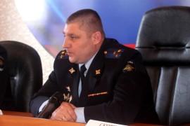 Александр Пнев