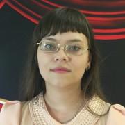 Арина Головатая