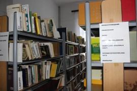 Инновационные формы приобщения к чтению изучили библиотекари Биробиджана (1)
