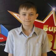 Максим Ещенко