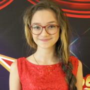 Полина Доманова