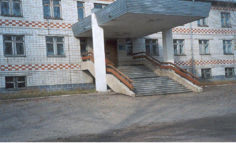 Больница боткина санкт петербург приемное отделение