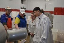 Секреты мясных технологий