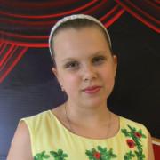Валерия Анисимова