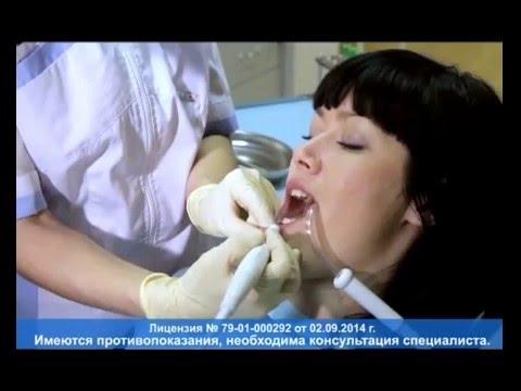 Будь здоров (выпуск 52)(Стоматология )