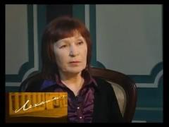 Лехаим (выпуск 130) ( Галина Петрова диктор телерадиовещания)