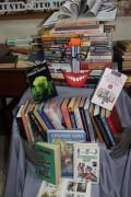 Книго-человека создали к профессиональному празднику в ЦДиЮКе (5)
