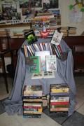 Книго-человека создали к профессиональному празднику в ЦДиЮКе (6)
