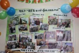 Книго-человека создали к профессиональному празднику в ЦДиЮКе (9)