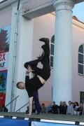 Концертом на Дворцовой площади завершился День города (24)