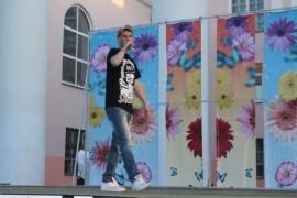 Павел Славин и Все свои (1)