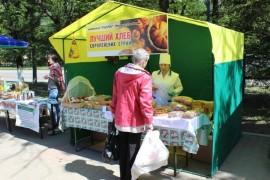 Предпринимательская ярмарка прошла в Биробиджане (5)