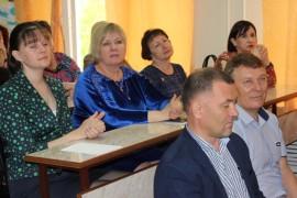 Церемонией награждения окрылась декада предпринимательства в  Биробиджане (13)
