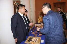 Выставки прошли в День города в Биробиджане (10)