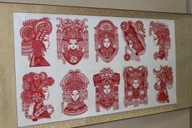 Выставки прошли в День города в Биробиджане